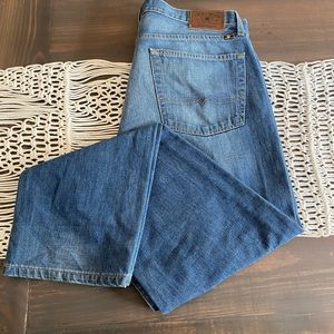 Lucky Brand Original Straight 36x32